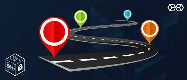 Roadmap - Source: Shutterstock.com