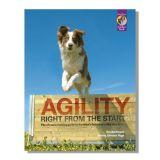 Agility right from the start - Blomsterhundar tipsar om hundböcker och klickerträning