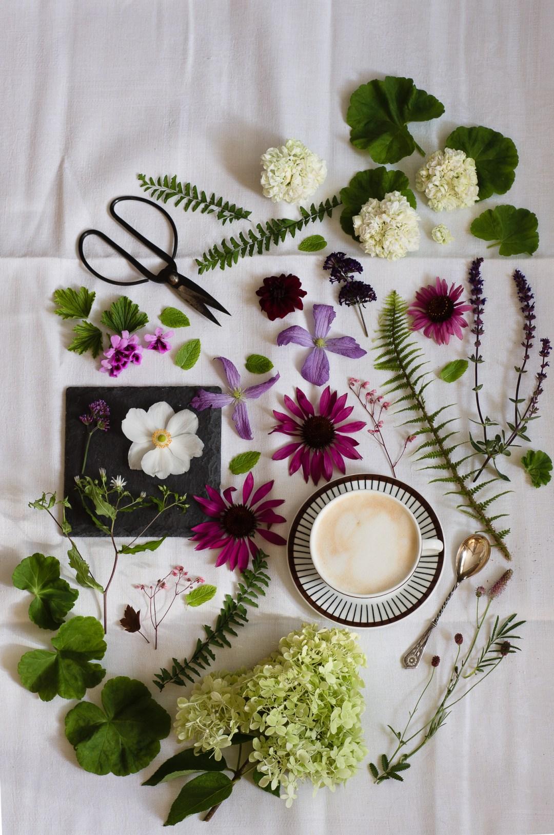 moodboard augusti-trädgård