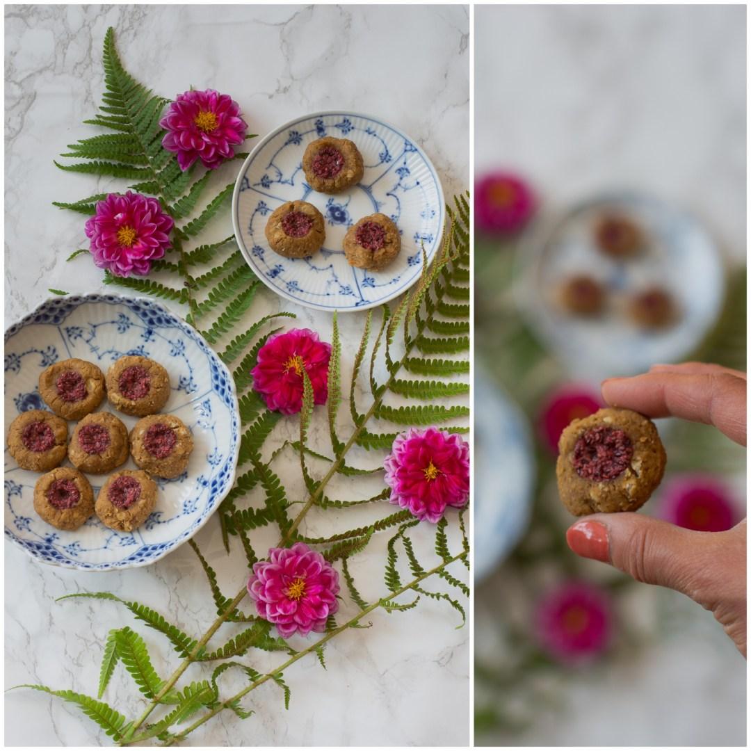 kikärtscookies