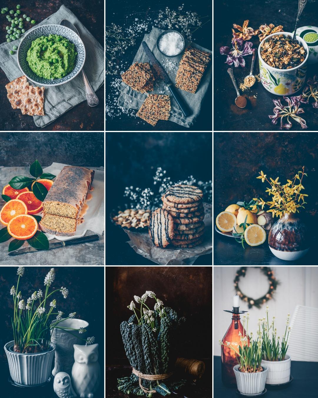 februari collage instagram