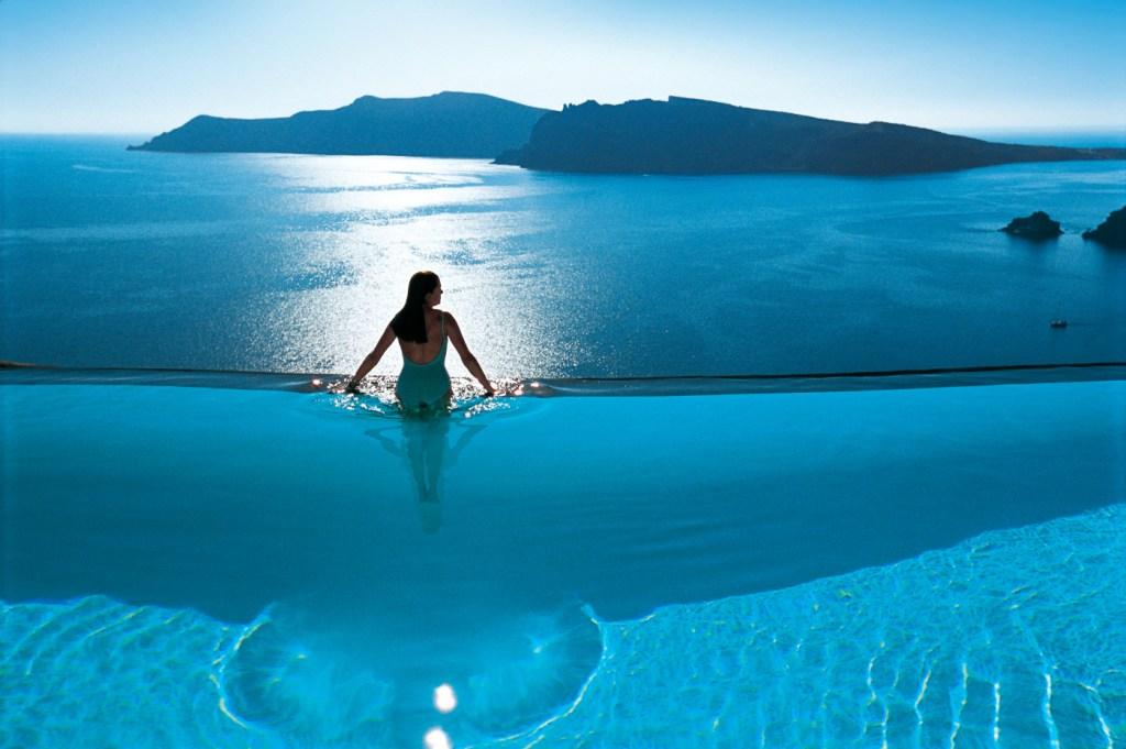 World's greatest hotel pools