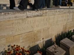 Anzac Day Gallipoli