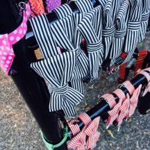 Man's Best Friend hasn't been forgotten with these dapper collars.