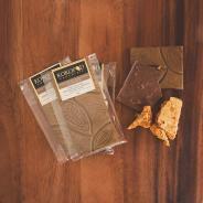 Kokopod Gold Digger honeycomb chocolate, $11