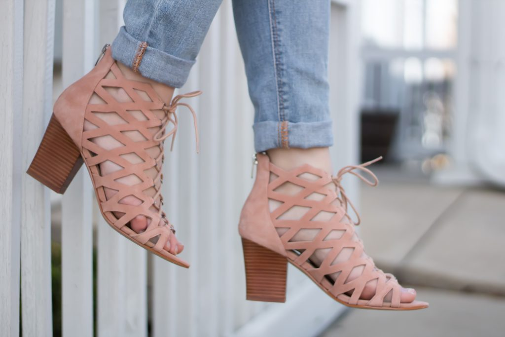 marc fisher spring shoes