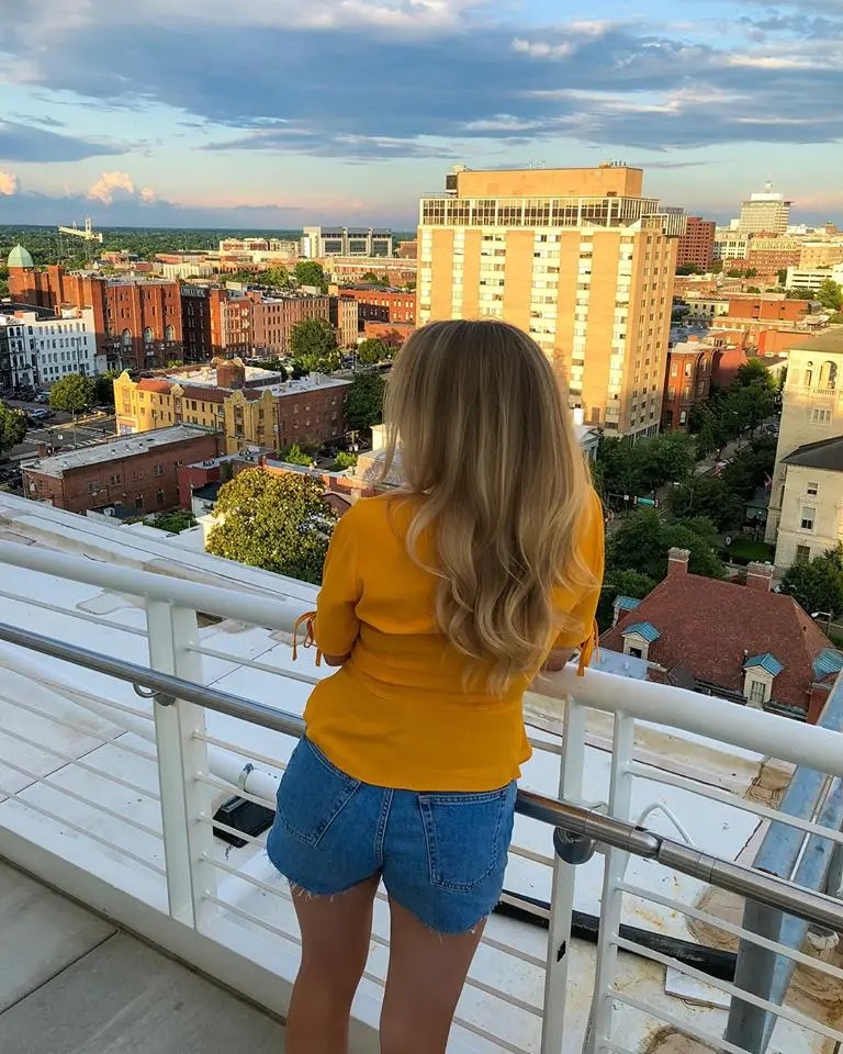 the perfect weekend in richmond, va