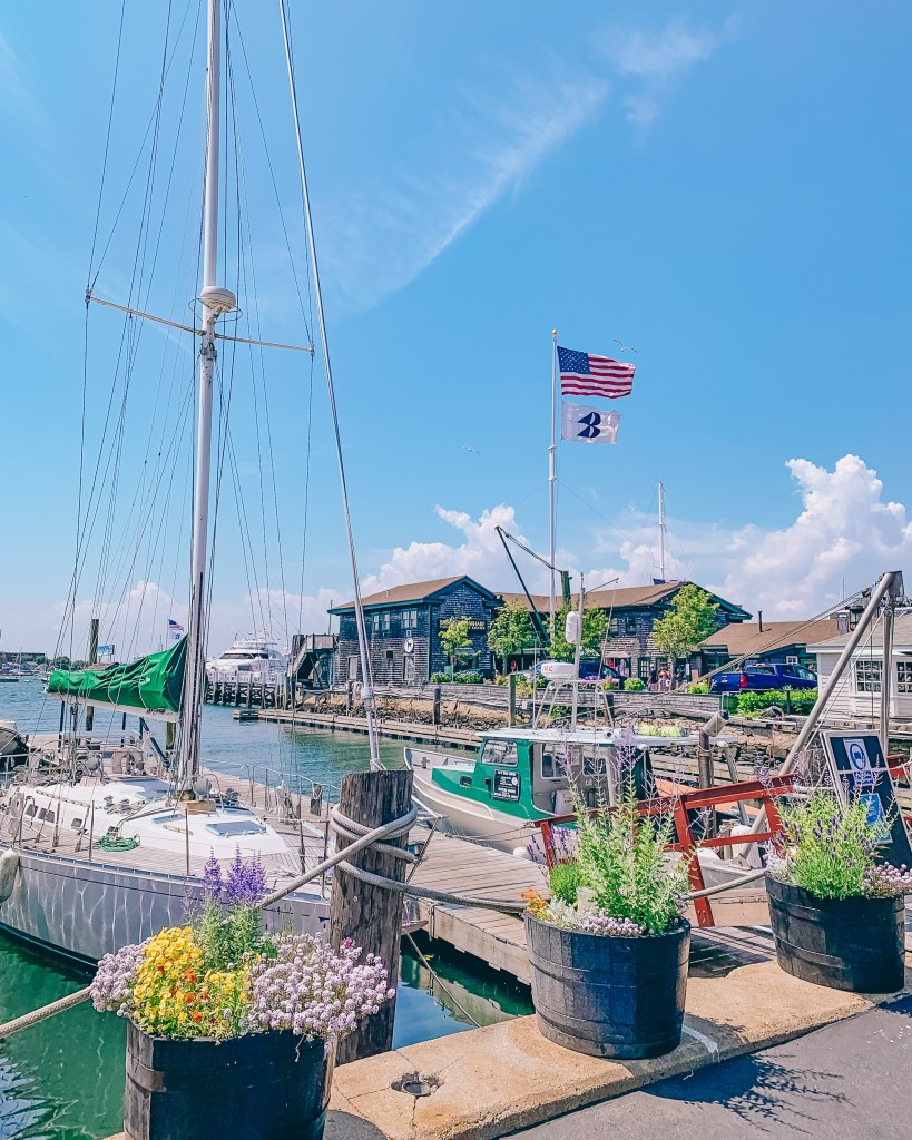 Perfect Weekend in Rhode Island - Newport