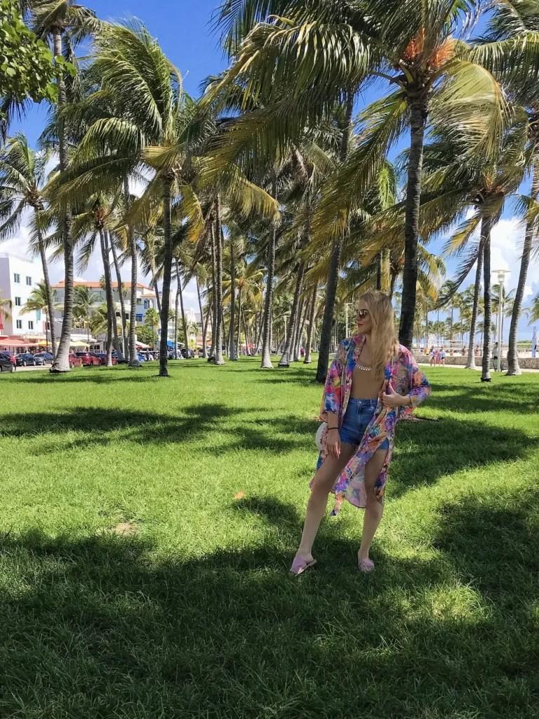 miami beach bachelorette