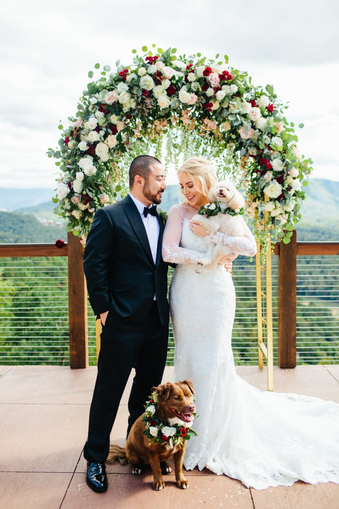 wedding photos part 1