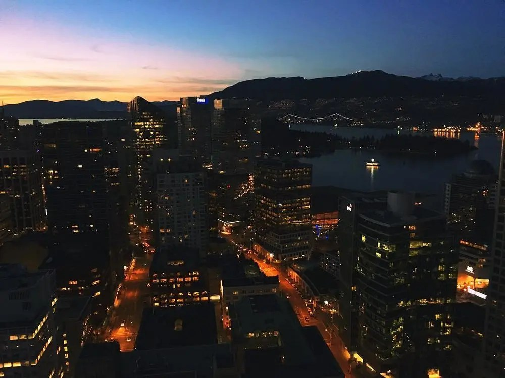 best in travel - vancouver canada