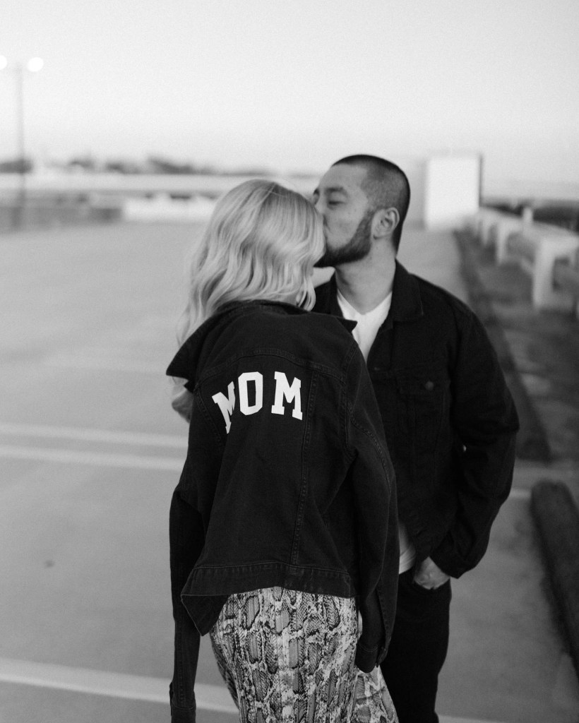 Mom & Dad! Coming September 2021
