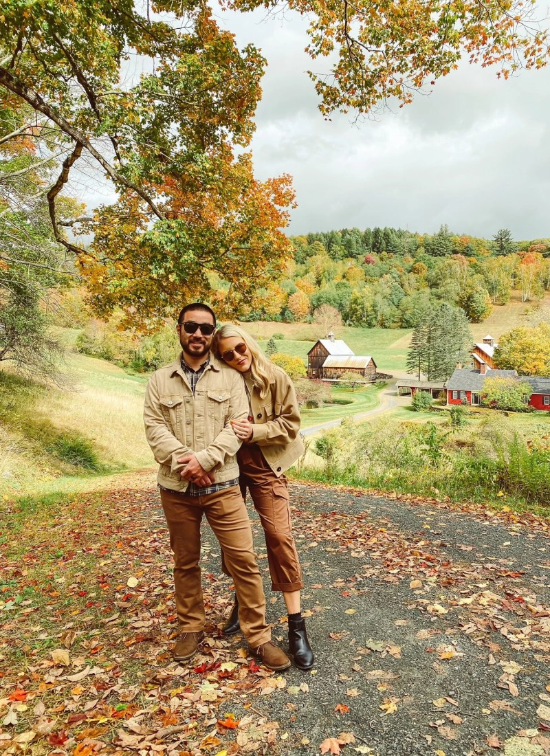 Travel Guide: The Perfect Fall Itinerary for Vermont