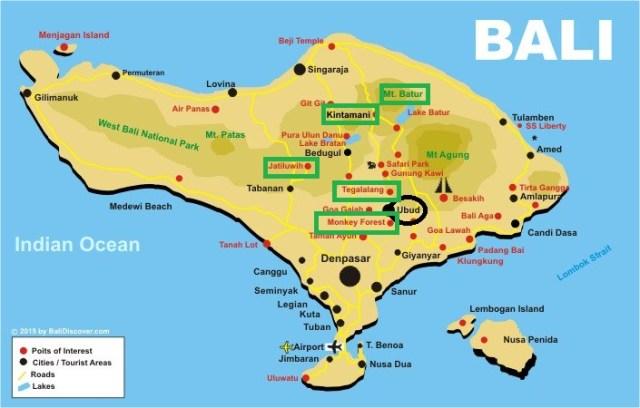 Bali-Map-ubud – Blonde around the World