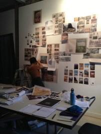 Bushwick Art Book & Zine Fair_Francesca Tamse