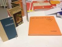 21__Blonde Art Books at Nudashank, Baltimore Ink Press Productions