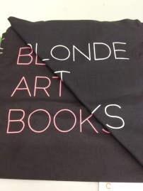 Blonde Art Books _ Hyde Park Art Center06