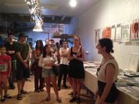 Blonde Art Books - Detroit13 - Maia Assaq