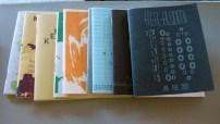 Blonde Art Books - The Mattress Factory - Art Noose Ker-Bloom