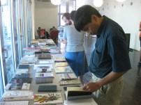 Blonde Art Books - The Mattress Factory19