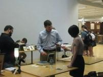 Blonde Art Books Wexner Center22