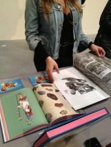 Blonde Art Books Kitch Encyclopedia LA Art Book Fair 2014 12