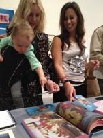 Blonde Art Books Kitch Encyclopedia LA Art Book Fair 2014 15