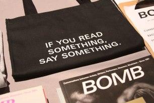 BOMB Magazine N38