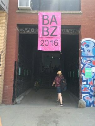 BABZ Fair 2016