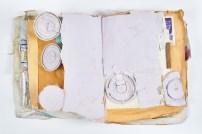 MOSES HOSKINS Book of Debris, Volume #13, 1995