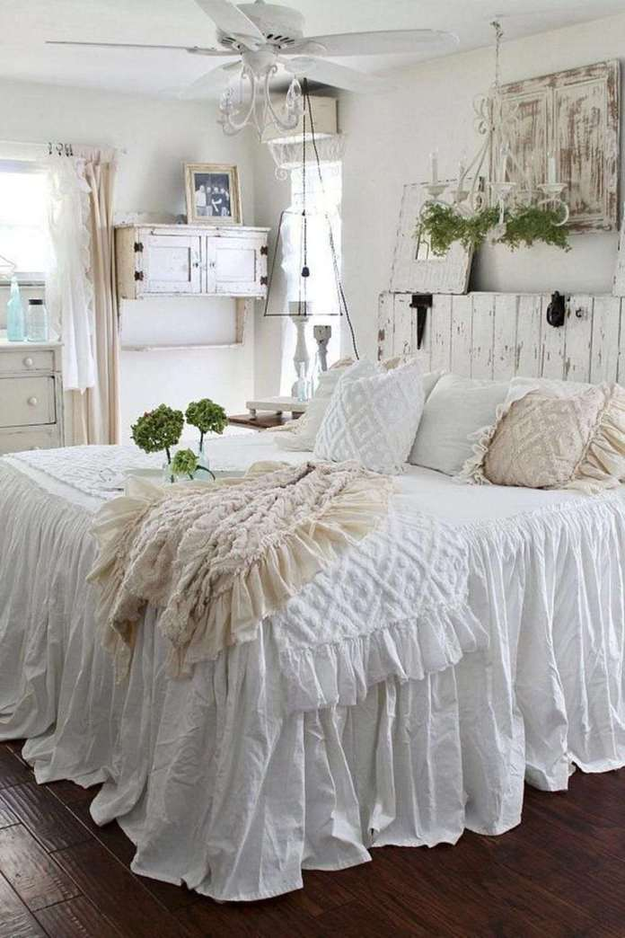 Cute Shabby Chic Bedroom Decor Ideas 5 Blonde Episodes