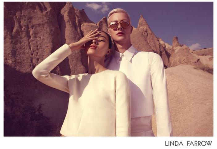 linda-farrow-spring-summer-2014-campaign-003