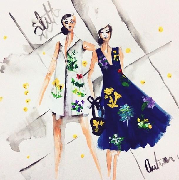 canteroink - ilustracion de moda en colombia - fashion illustrator - danielastyling - 5