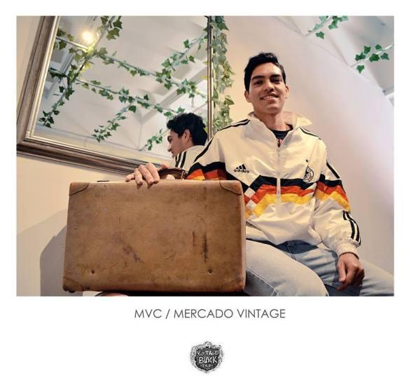 vintage look - danielastyling - vintage colombia mercado vintage