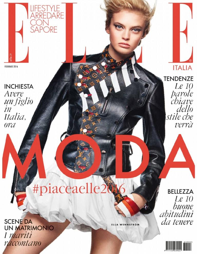 Portada Vogue portugal - danielastyling - blog de moda - blog colombiano - portadas de moda - fashion editorials 4