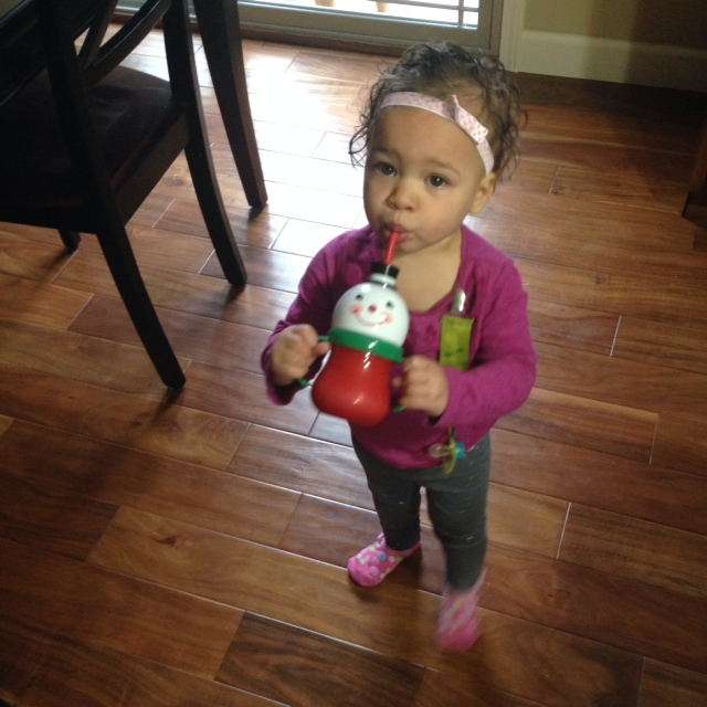 smoothie for toddlers