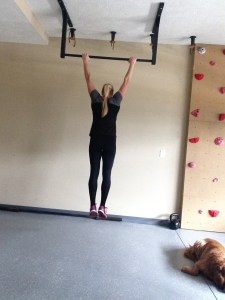 Toddler Muscle-Ups & More!