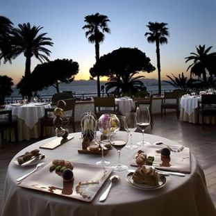 cannes_The Grand Hyatt Hotel Martinez