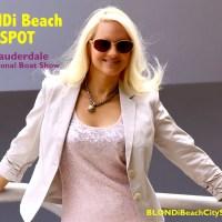City Spot: Fort Lauderdale International Boat Show
