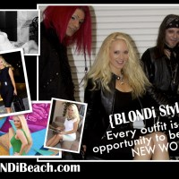 {BLONDi Style} Every Outfit Is An Opportunity To Be a New Woman