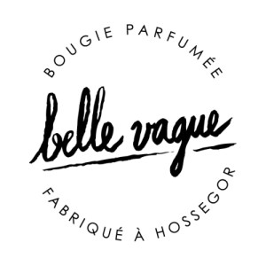 Logo Belle Vague