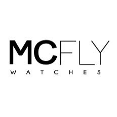 Logo Mcfly Watches