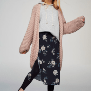 Gilet Pull and bear