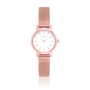 montre-mcfly-dandy-gold-metal-mesh