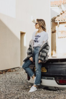 Look Femme Toulouse