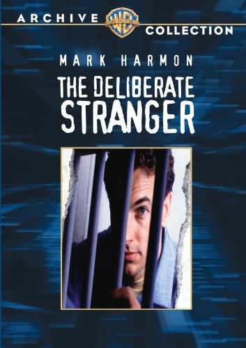 Poster do filme The Deliberate Stranger