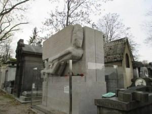 My Failure To Kiss Oscar Wilde
