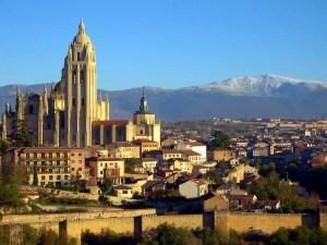 Blond Wayfarer is Visiting Spain!!