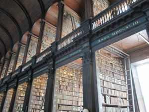 Books: A Pleasant Travel Alternative