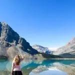 my favorite views of banff national park